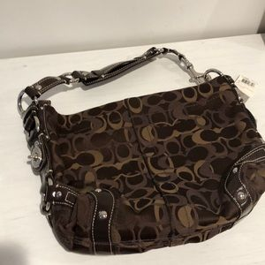 ‼️ BRAND NEW coach bag ‼️ in perfect condition!